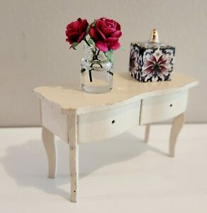 Vintage Lundby Dolls House Table