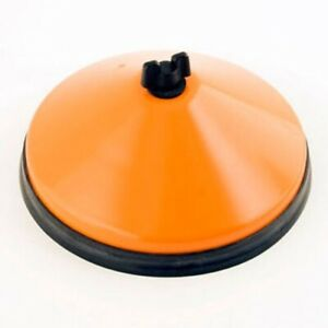 Twin Air - 160076 - Airbox Cover PVC/Rubber 160076 300-10367 630874 Cover 160076