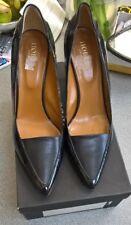 Hobbs Noir Bureau Chaussures Neuf De La Marque, EU taille 42, UK 9