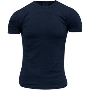 Grunt Style Ghost Basic T-Shirt - Midnight Navy