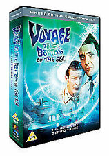VOYAGE TO THE BOTTOM OF THE SEA - COMPLETE SERIES NEW DVD