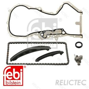Timing Chain Kit VW Seat Skoda Audi:PASSAT,POLO,IBIZA IV 4,TOURAN,GOLF Plus
