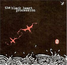 The Black Heart Procession - 2 [New CD]