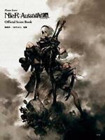 Piano Solo Sheet Music Book NieR:Automata Official Score Book from Japan*