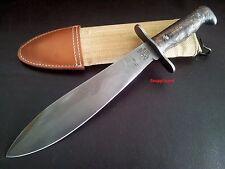 Reproduction U.s. Army Ww1 Model 1918 Military Combat Bolo Knife Sheath
