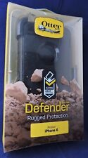 NEW!!! OEM Otterbox Defender Series Case With Holster for iPhone 6/ 6s - Black