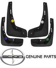 New Fits Scion Xb 11-15 Mudguard Mudflap Set Genuine Pt769-52001(Fits: Scion xB)