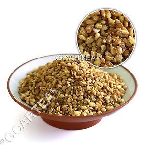 GOARTEA Organic Premium Roasted Soba Health Tartary Buckwheat Grain Herbal Tea