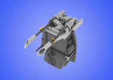 Eduard Brassin 648060 1/48 Messerschmitt Bf 109E MG 17 mount Eduard