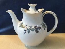 Coffee Pots British 1980-Now Porcelain & China