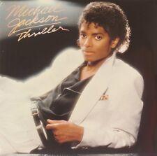 Thriller  Michael Jackson Vinyl Record