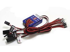 TAMIYA 12 LED Simulation Light Realistic Flash Smart System KIT for RC 1/10 Car
