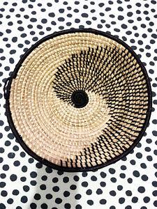 African Decor Ugandan Handmade Organic Decorative And Multi Multi-Purpose Basket