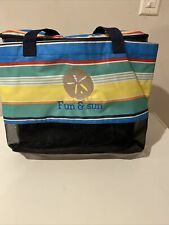 New listing thirty one Large insulated tote. New Without Tags.