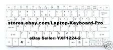 Keyboard for Acer Aspire ONE 721 722 751 751H AO721 AO722 AO751 AO751H ZA3 - US