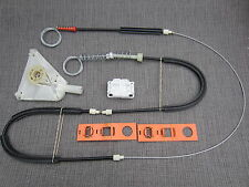 Ventana De Elevador mecanismo partes OFS Delantero Derecho FR Reino Unido conductor Audi S3 Reino Unido proveedor
