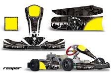 Tony Kart AMR Racing Graphics Mini Kid Kosmic Cadet Sticker Kits MAX Decals RP B