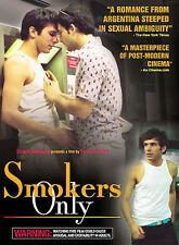 Smokers Only DVD