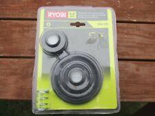 Ryobi RAC120 Strimmer Replacement Spool & Bump Knob 1.5mm  RLT7038 RLT1038 New