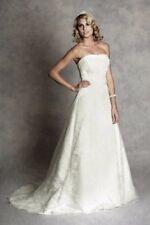 Amanda Wyatt 'Melodie' Wedding Dress, Size 12 BNWT