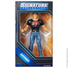 DC UNIVERSE dc COMICS Conner Kent Super boy 6 inch action Figure mip ships free