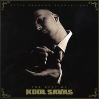 "KOOL SAVAS ""THE BEST OF"" 2 CD NEU"