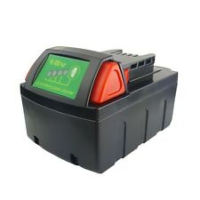 Replacement for 18V 3AH Li-Ion Battery 18 Volt for Milwaukee 48-11-1840 M18