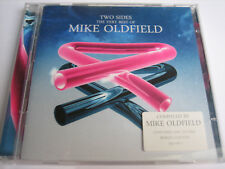 MIKE OLDFIELD - TWO SIDES - THE VERY BEST - 2CD - NEU - NUR OHNE FOLIE!!!