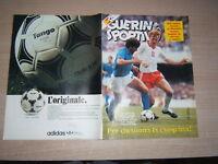 GUERIN SPORTIVO=N°24 (392) 1982=MUNDIAL '82=LE FOTO DELL'INAUGURAZIONE