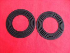 "5.1/2"" x 3"" Speaker Spider JBL G125A-8 Kit. Parts Repair."