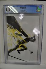 Batman #100 CGC 9.8 MCM Comic Con Edition Limited Low Print Run! 2020 DC