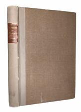 Libri antichi e da collezione copertine rigide, tema fotografia