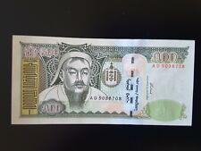 Mongolia, 500 Tugrik 2003 P66 Banknote UNC