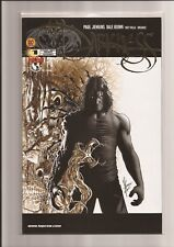 THE DARKNESS #1 NM GOLD FOIL EDITION (DYNAMIC FORCES EXCLUSIVE) *LTD 999* 2002