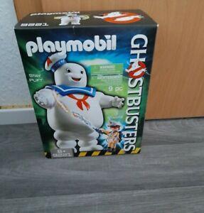 PLAYMOBIL 9221 - Stay Puft Marshmallow Man (31)