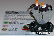 TORNADO TWINS #036 The Flash DC HeroClix Rare