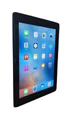 Apple iPad 3rd Gen - 32GB - Wi-Fi + Cellular - Black - MD367LL/A - A1430