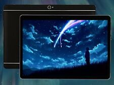 10 inch Tablet PC 4G RAM 64G ROM 2560*1600 octa core 8.0MP Dual SIM  Bluetooth