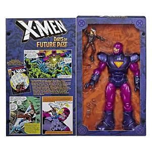"""Marvel Legends ~ WOLVERINE & SENTINEL """"DAYS OF FUTURE PAST"""" DELUXE BOXED SET"""