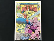 MARVEL PREMIERE #48 Lot of 1 Comic Book - Ant-Man!