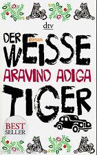 * - Der weisse TIGER - Aravind ADIGA  tb  (2011)