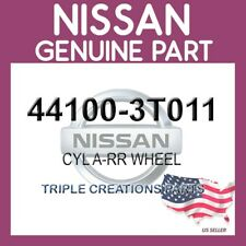 Genuine Nissan OEM 44100-3T011 CYL A-RR WHEEL 441003T011