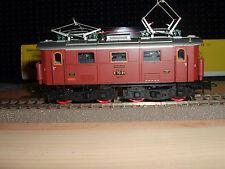 BRAWA 43052 Elektrokomotive E 73 01 DRG, digital mit Sound, wie Neu mit  OVP.
