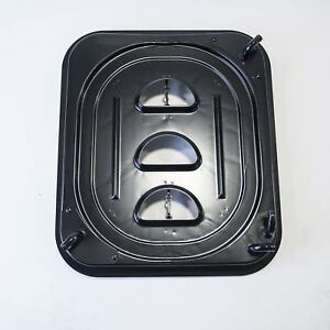 A12 Lift Off Hood Air Cleaner Road Runner 69 1/2 Super Bee 440 6 Pack Barrel Pac