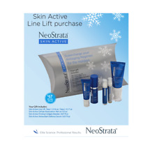 Neostrata Skin Active Supercharge Your Antiaging Regimen For The Holidays