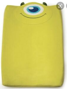 Disney Baby Monsters Inc Mike Change Pad Cover