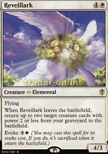 Reveillark (wecklerche) COMMANDER Magic 2016