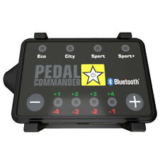 Pedal Commander Bluetooth Throttle Controller PC08 For 2010-2015 Audi Q7