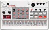 KORG volca sample 2 Digital Sampler Synthesizer Built-in Speaker DHL Shipping