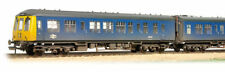 Bachmann 32-912A Class 108 Three Car DMU BR Blue Weathered New Boxed T48 Post